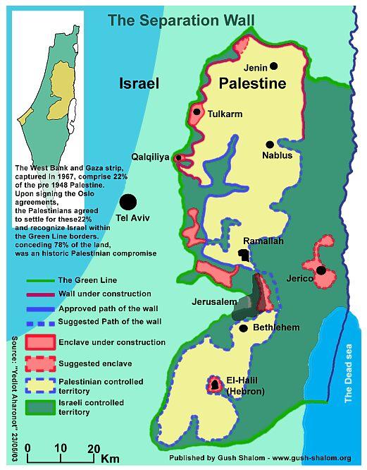 Cartina Israele Palestina.Da Fabrizio Fulvio Fausto Fiale Fff Fiale Libero
